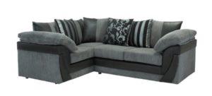 Fabric Corner Sofa On Finance